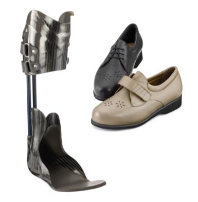 Orthotic Braces & Orthopaedic Footwear